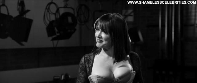 Dina Panozzo Black White Sex Big Tits Underwear Breasts Black