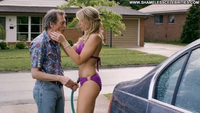 Ari Graynor Youth In Revolt Ass Breasts Teacher Bikini Celebrity Nude