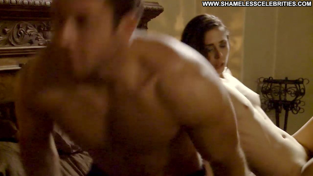 Anna Morna Wicked Deeds  Bed Topless Celebrity Bush Breasts Big Tits