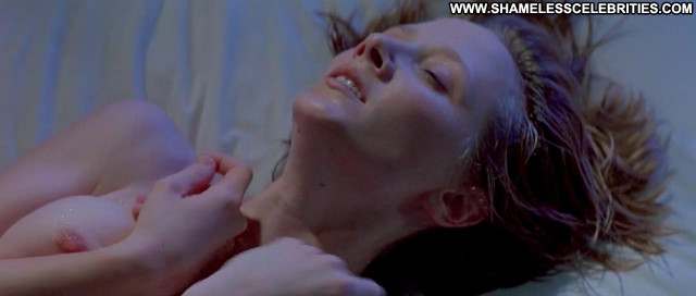 Anne Heche The Juror  Bed Celebrity Breasts Big Tits Topless