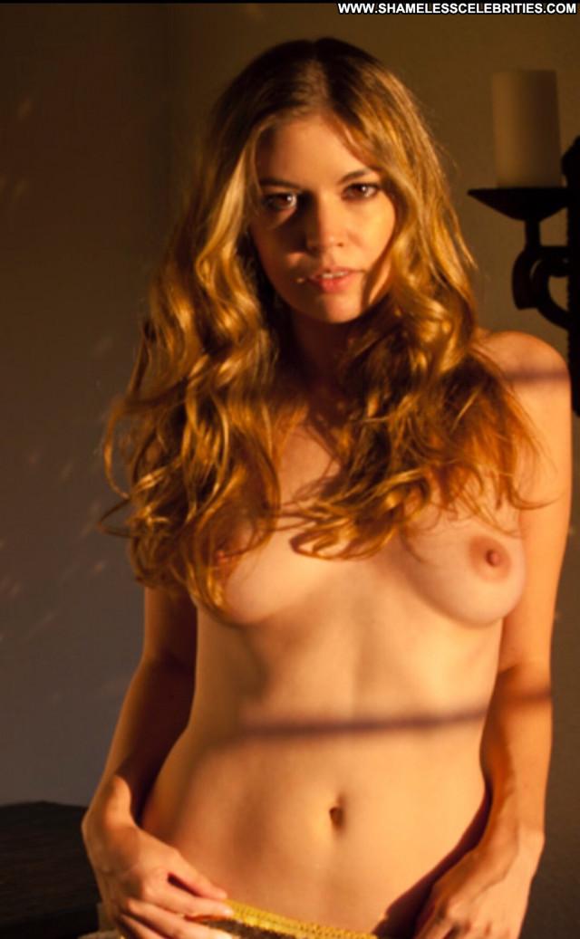 Carlee Baker Miscellaneous Posing Hot Sensual Pretty Celebrity Doll
