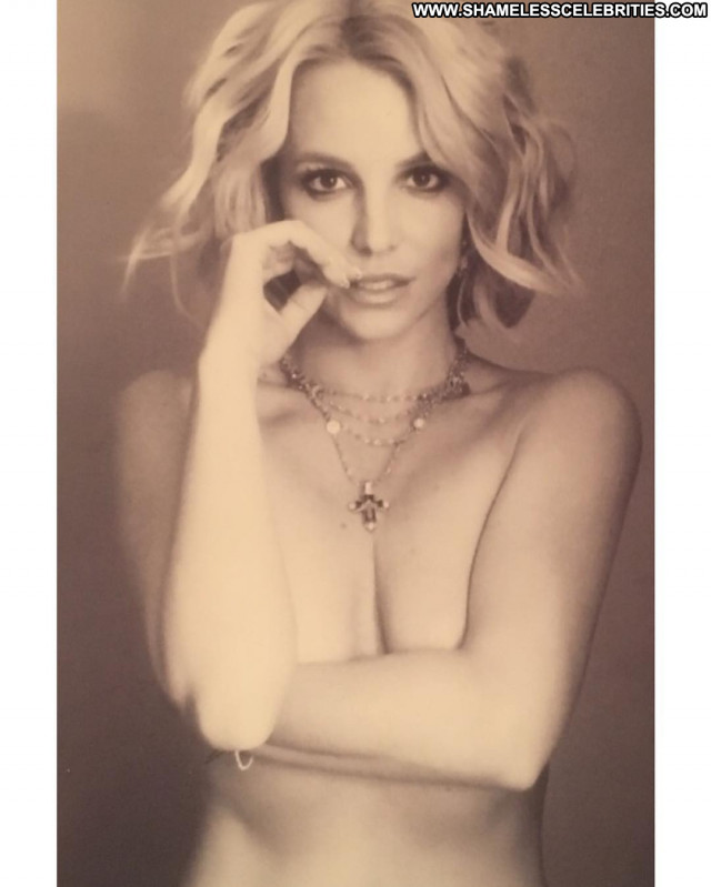 Britney Spears No Source Actress Celebrity Beautiful Babe Posing Hot