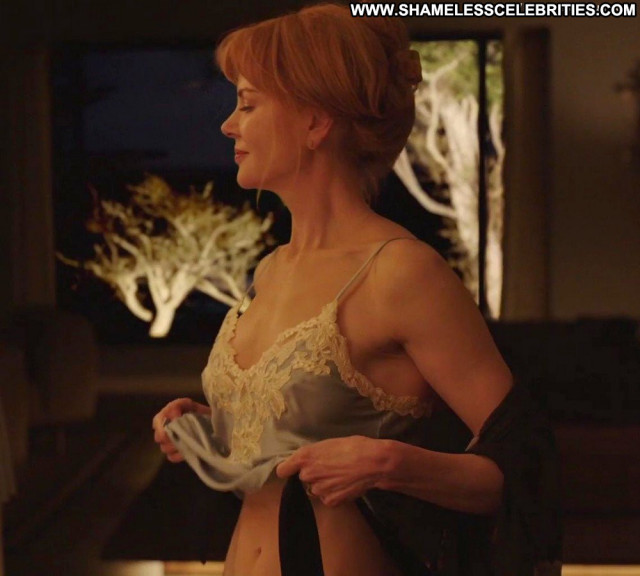 Nicole Kidman The Moment Celebrity Nipples Breasts Babe Topless