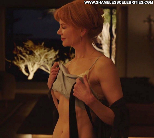 Nicole Kidman The Moment Posing Hot Toples Breasts Topless Celebrity