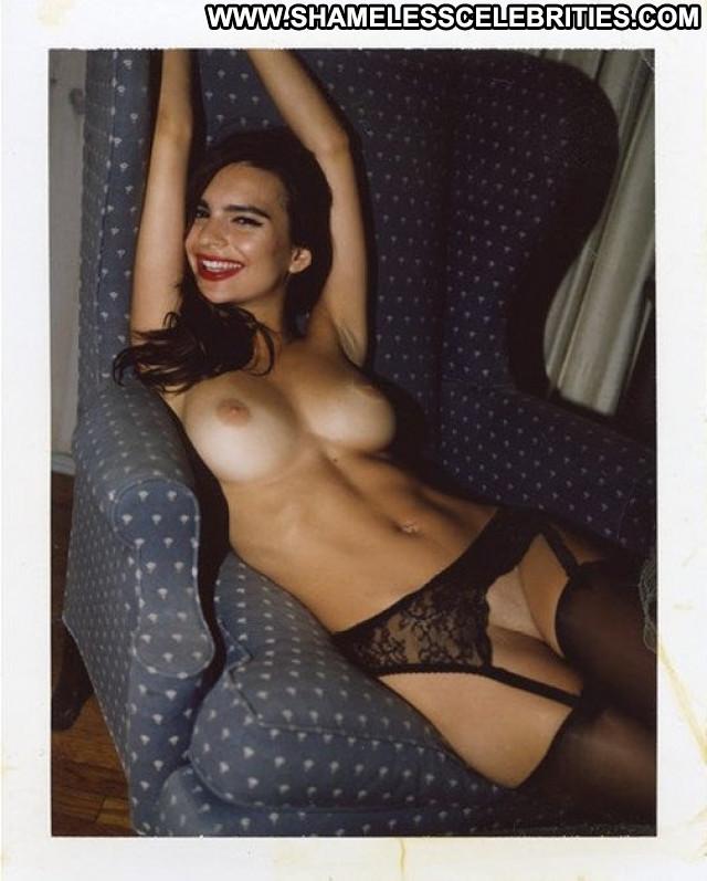 Emily Ratajkowski Jonathan Leder  Babe Nude Beautiful Posing Hot