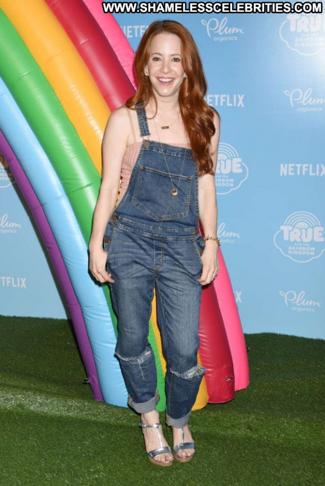 Amy Davidson Los Angeles Paparazzi Celebrity Babe Posing Hot Los