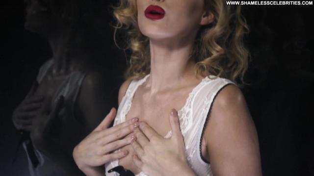 Sara Sampaio Topless Photoshoot Toples Lingerie Photoshoot New York