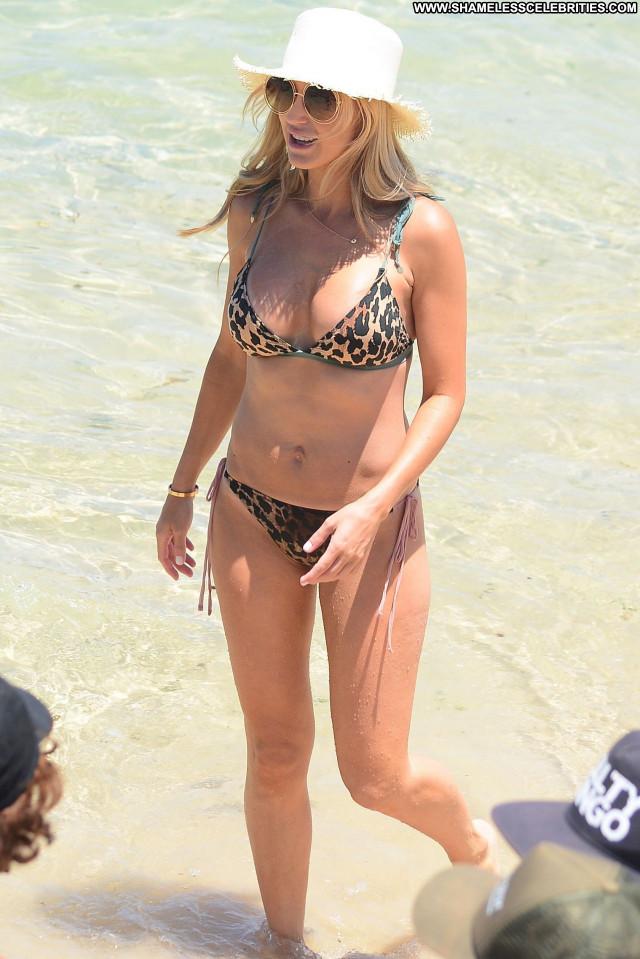 Natalie Jayne Roser No Source Beautiful Bikini Babe Latina Celebrity