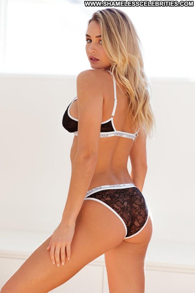 Madison Edwards Topless Photoshoot Magazine Babe Celebrity Sex Sexy