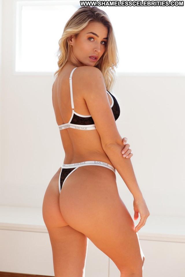 Madison Edwards Topless Photoshoot Celebrity Beautiful Old Posing Hot