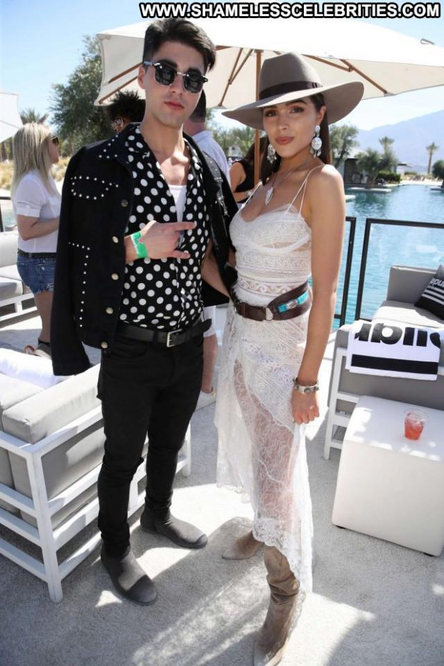 Olivia Culp No Source Posing Hot Hot Babe Hotel Paparazzi Beautiful