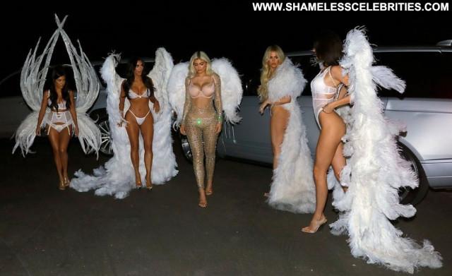 Natalie Jayne Roser No Source Celebrity Ibiza Bus Babe Bikini
