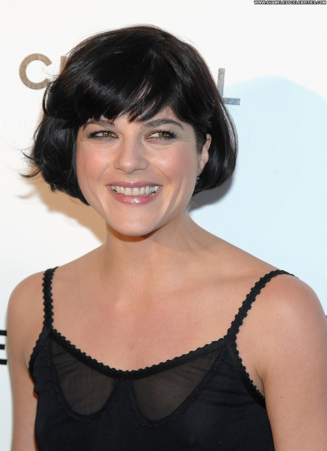 Selma Blair Tribeca Film Festival Posing Hot Actress New York Babe
