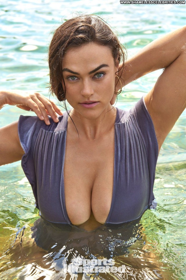 Alana Dante Sports Illustrated Swimsuit Hot Sports Nyc Celebrity