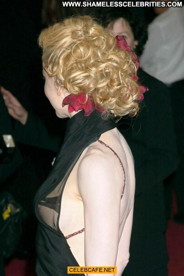 Nicole Kidman No Source Beautiful Titslip Celebrity Babe Side Of Boob