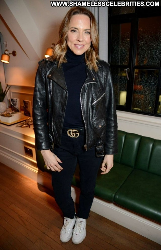 Melanie Chisholm No Source Posing Hot Babe Beautiful Paparazzi London