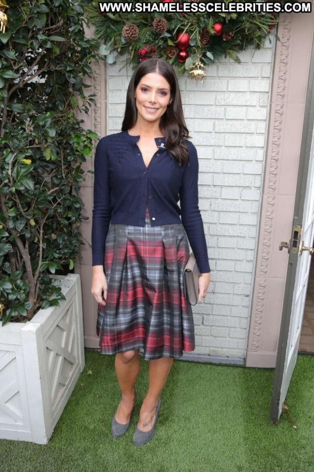 Ashley Greene Los Angeles Posing Hot Celebrity Angel Babe Beautiful