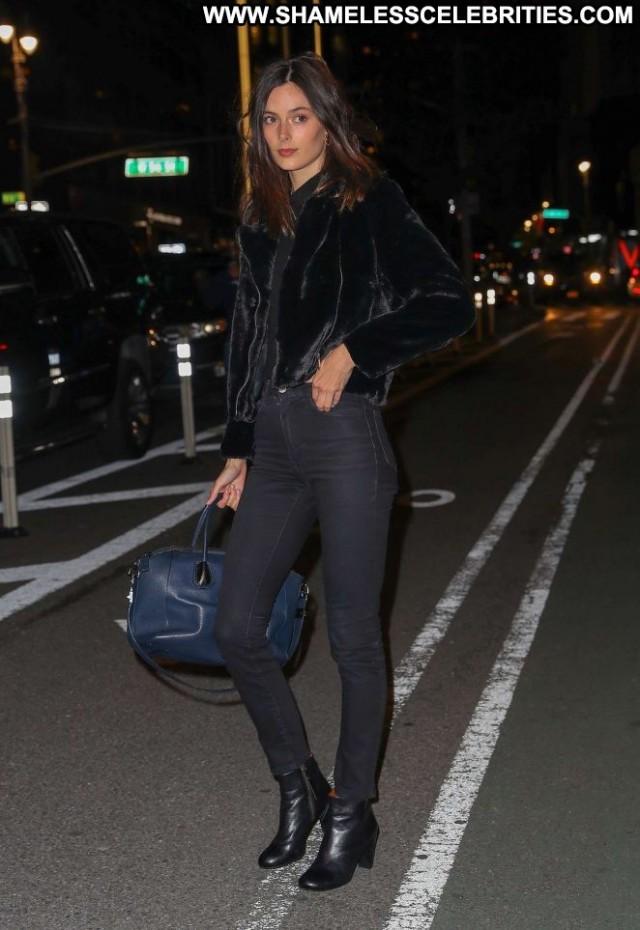 Sadie Newman Fashion Show Celebrity Paparazzi Babe Fashion Beautiful