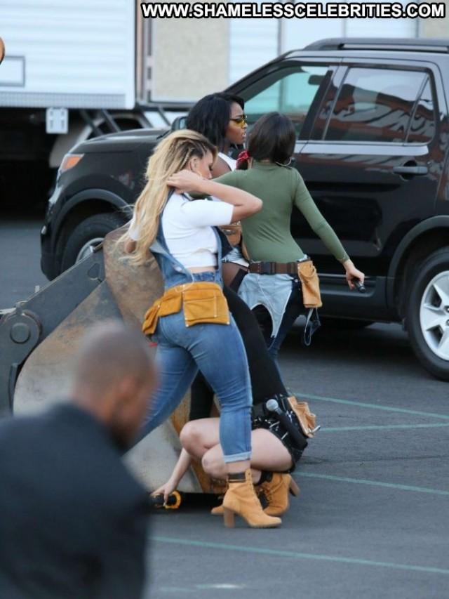 Fifth Harmony Jimmy Kimmel Live Live Angel Babe Beautiful Paparazzi