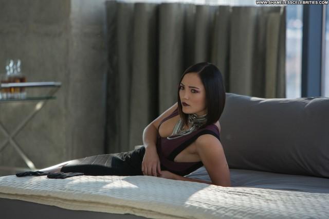 Pom Klementieff No Source Sex Korea Babe Posing Hot Asian School