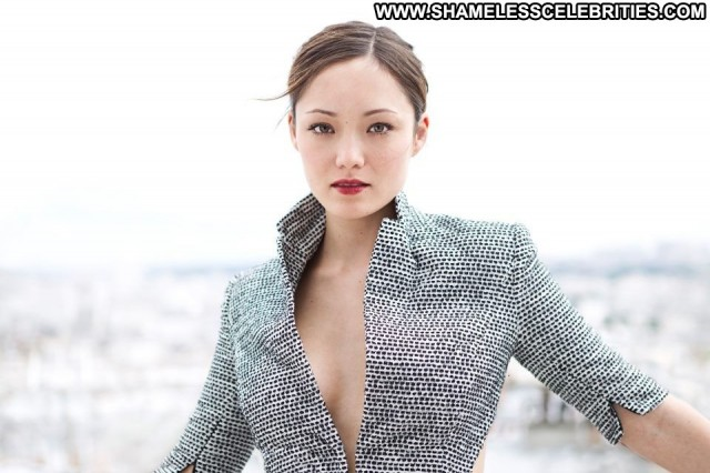 Pom Klementieff No Source Female Apartment Beautiful Asian Old