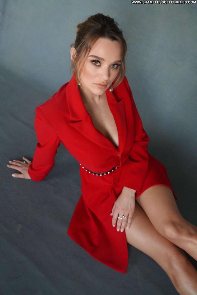 Eleonora Gaggero Los Angeles Paparazzi Angel Posing Hot Los Angeles