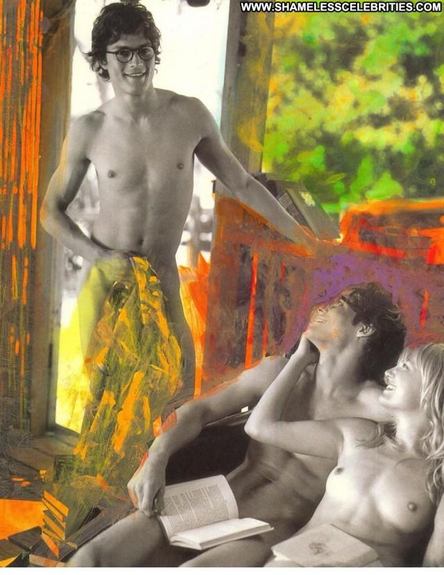 Malin Akerman Harold And Kumar Actress Sex Sexy Babe Singer Old