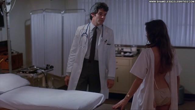 Barbi Benton Hospital Massacre Celebrity Nude Topless Doctor Posing