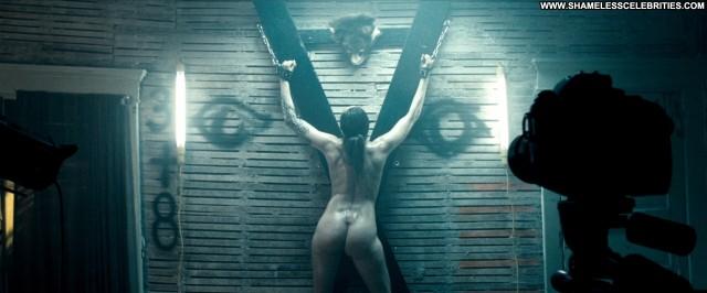 Cyd Schulte Nude Sexy Scene The Flock Beautiful Nude Scene