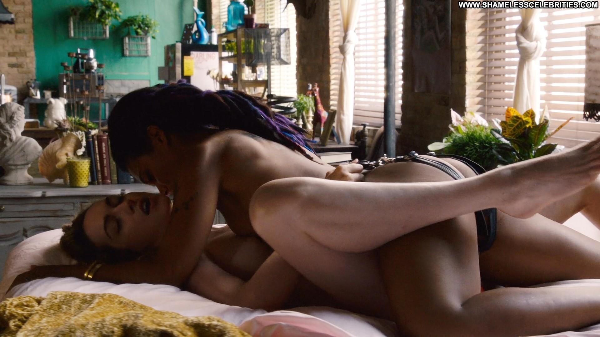 Freema ageyman nude