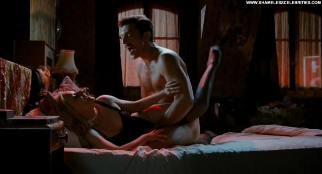 Florence Thomassin Mesrine Killer Instinct Fr Nude Celebrity Posing
