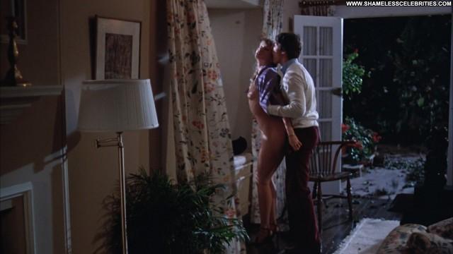 Francine Locke Risky Business Nude Celebrity Bush Full Frontal Shower