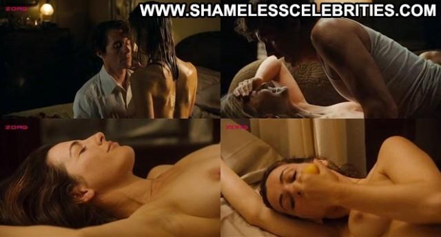 Ayelet Zurer Fugitive Pieces Nude Topless Sex Posing Hot Celebrity
