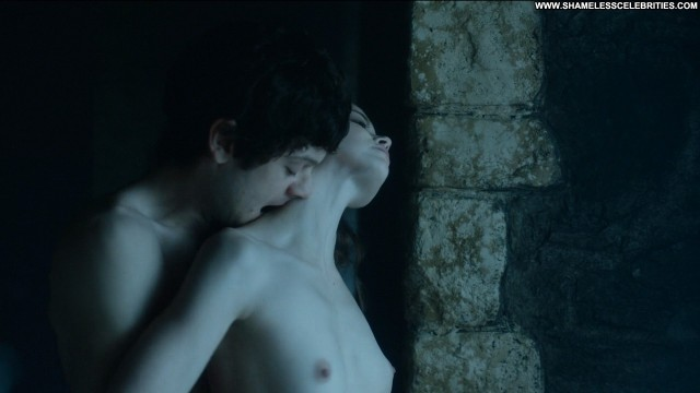 Charlotte Hope Game Of Thrones Topless Celebrity Posing Hot Nude Hot