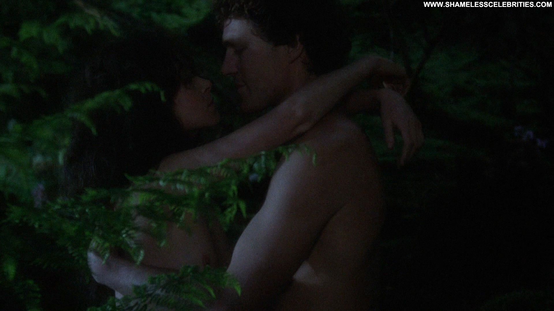 Cherie Lunghi Breasts, Butt Scene In Excalibur