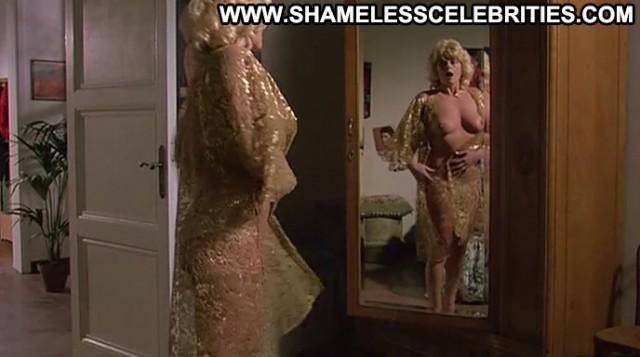 Ann Gisel Glass Hanna D La Ragazza Del Vondel Park It Celebrity Full