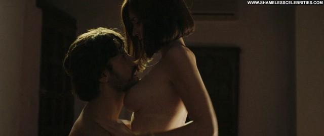 Paz Vega La Ignorancia De La Sangre Es  Nude Celebrity Bush Hot Sex