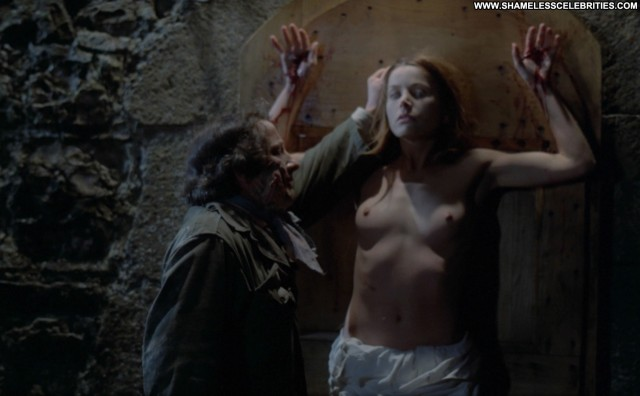 Brigitte Lahaie The Grapes Of Death Fr Boobs Celebrity Big Tits Full