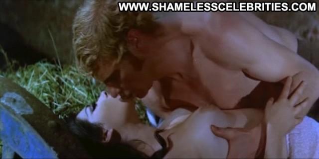 Edwige Fenech Madame Bovary Sexy Posing Hot Sex Nude Celebrity