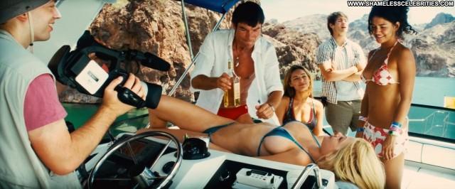 Kelly Brook Piranha  D Posing Hot Hot Big Tits Nude Big Tits Skinny