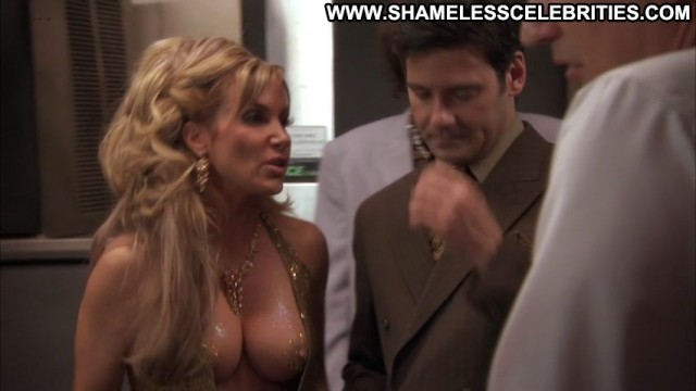Angelina Bulygina Party Down Topless Celebrity Big Tits Posing Hot