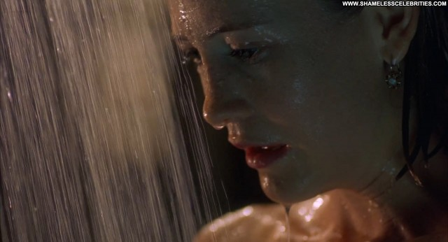 Kelly Rowan Candyman Farewell To The Flesh Hot Shower Celebrity
