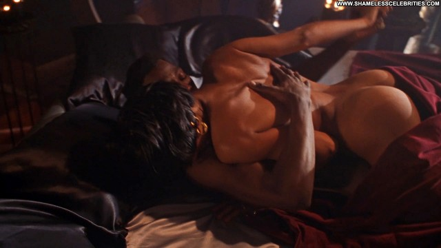 Tracy Camilla Johns New Jack City Sex Posing Hot Nude Celebrity