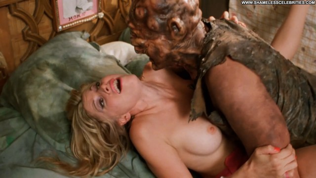Heidi Sjursen Citizen Toxie The Toxic Avenger Iv Nude Celebrity