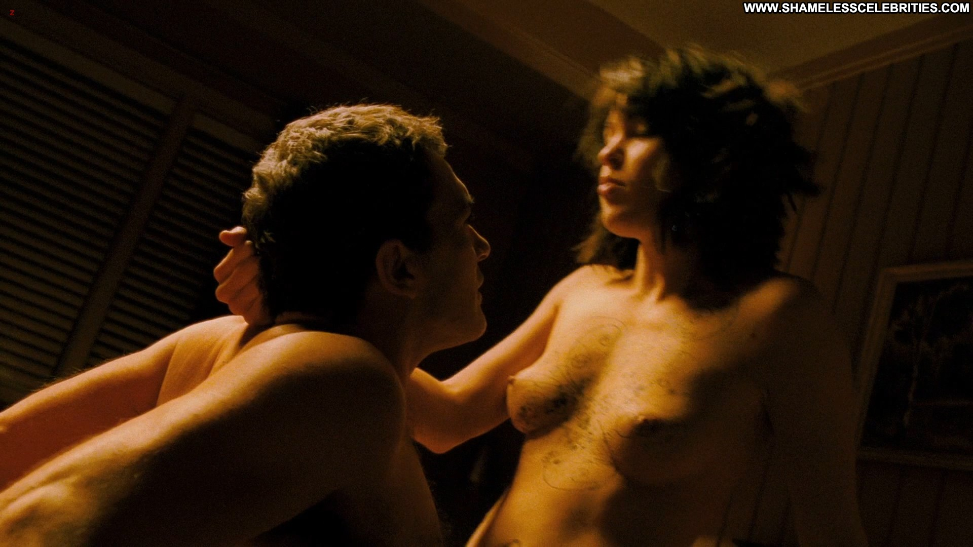 Sienna guillory nude naked hot sex-3185