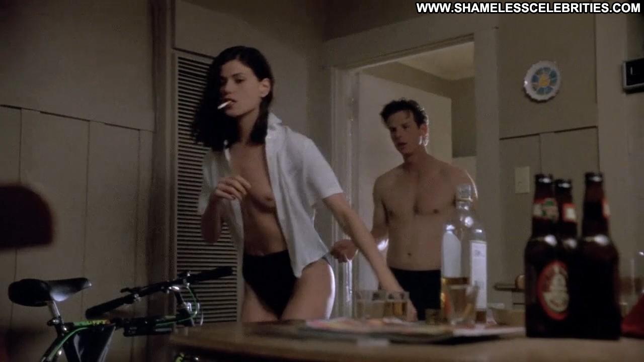 Actress linda kelsey posing nude visible, not
