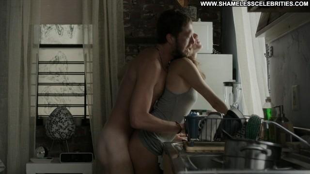 Allison Williams Girls Sex Scene Nude Posing Hot Celebrity Naughty Sex