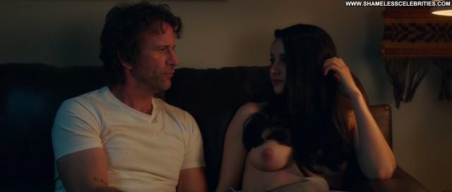 Eva Green White Bird In A Blizzard Topless Hot Celebrity Nude Sex