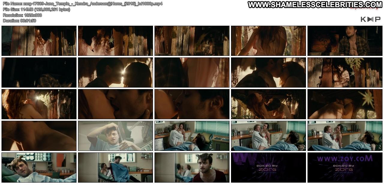 Juno temple nude sex scene in kaboom scandalplanetcom 4