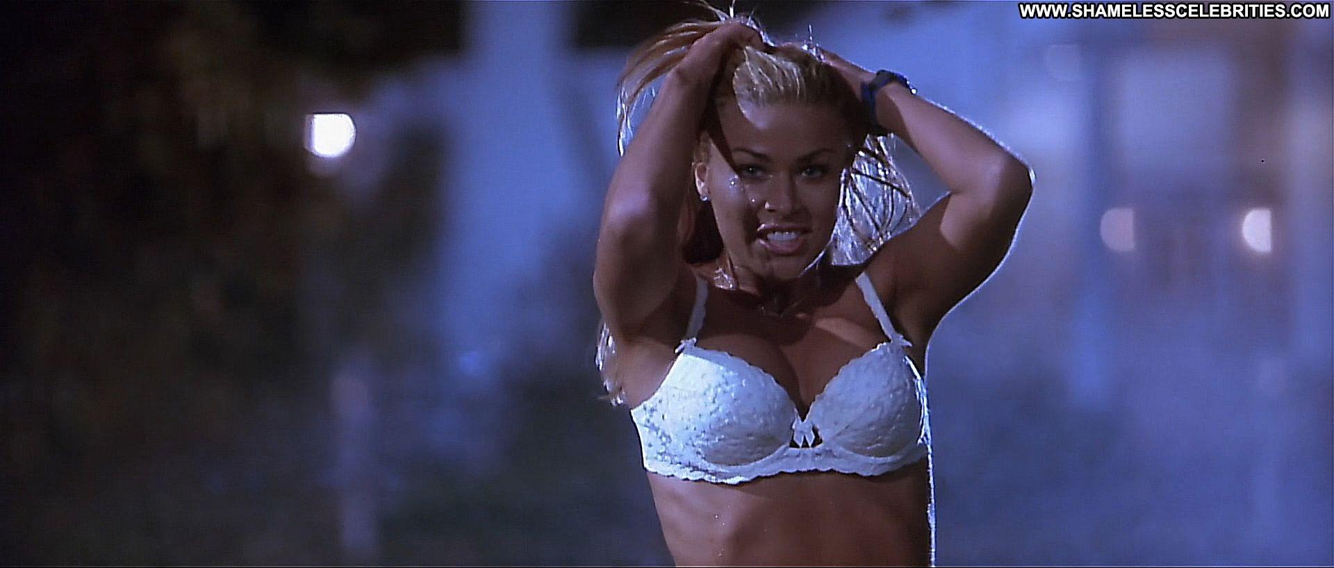 Carmen electra nude films